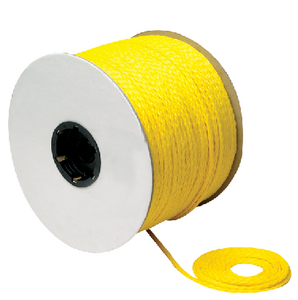 DIAMOND BRAID POLYPROPYLENE SPOOL (#50-42750) - Click Here to See Product Details