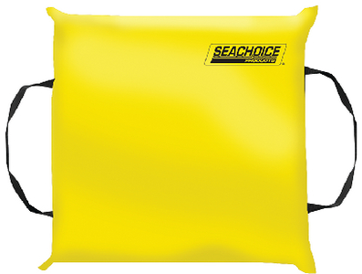 FOAM SAFETY CUSHION (#50-44900) - Click Here to See Product Details
