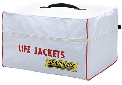 GEAR BAG (#50-44990) - Click Here to See Product Details