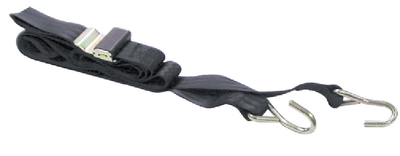 PREMIUM GUNWALE TRAILER TIE DOWN STRAP (#50-51071) - Click Here to See Product Details