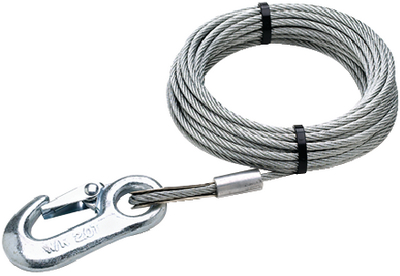 WINCH CABLE (#50-51181) - Click Here to See Product Details