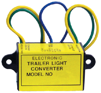 TRAILER LIGHT CONVERTER (#50-51491) - Click Here to See Product Details