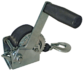 TRAILER WINCH (#50-52131) - Click Here to See Product Details