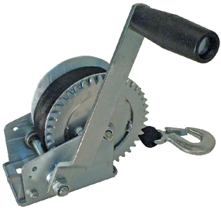 TRAILER WINCH (#50-52161) - Click Here to See Product Details