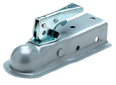 TRAILER COUPLER (#50-52461) - Click Here to See Product Details