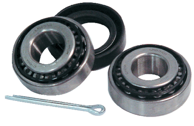 TRAILER WHEEL BEARING KIT (#50-53541) - Click Here to See Product Details