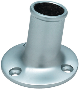 FLAG POLE SOCKET (#50-70701) - Click Here to See Product Details