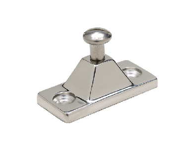 SIDE MOUNT DECK HINGE (#50-75831) - Click Here to See Product Details