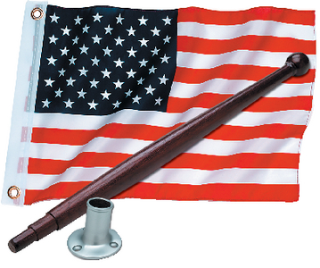 MARINE U.S. FLAG KIT (#50-78191) - Click Here to See Product Details