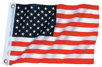 FLAGS (#50-78201) - Click Here to See Product Details