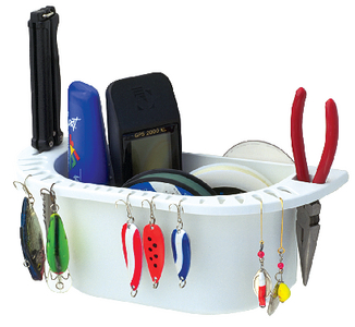 COCKPIT ORGANIZER (#50-79321) - Click Here to See Product Details