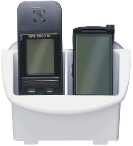 GPS/CELL PHONE CADDY (#50-79341) - Click Here to See Product Details