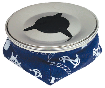 WINDPROOF ASHTRAY (#50-79401) - Click Here to See Product Details