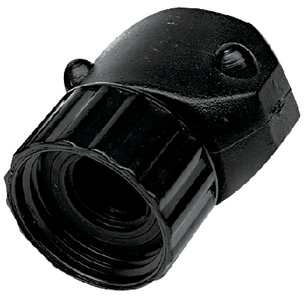 HOSE MENDER & COUPLING (#50-79651) - Click Here to See Product Details