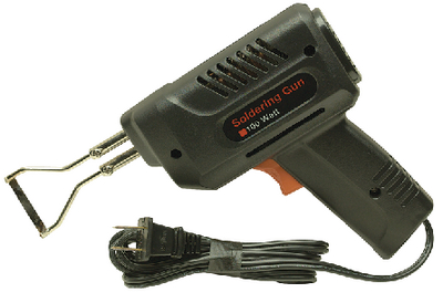 ELECTRIC ROPE CUTTING GUN (#50-79901) - Click Here to See Product Details