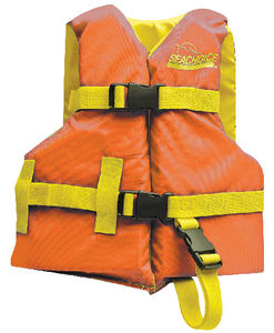 BOAT VEST (#50-86150) - Click Here to See Product Details