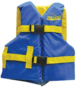 BOAT VEST (#50-86180) - Click Here to See Product Details