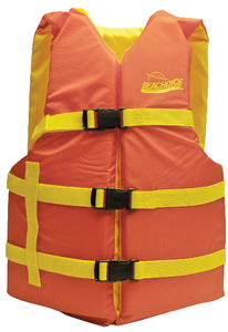 BOAT VEST (#50-86250) - Click Here to See Product Details