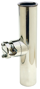CLAMP-ON FISHING ROD HOLDER  (#50-89151) - Click Here to See Product Details
