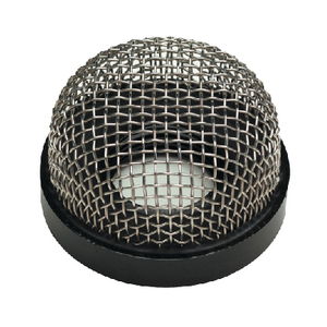 MESH STRAINER (#50-89621) - Click Here to See Product Details