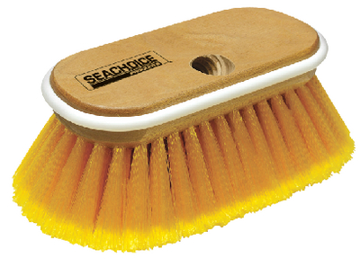 DECK BRUSH (#50-90591) - Click Here to See Product Details