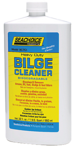BILGE CLEANER (#50-90701) - Click Here to See Product Details