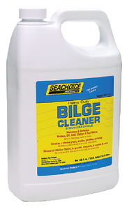 BILGE CLEANER (#50-90711) - Click Here to See Product Details