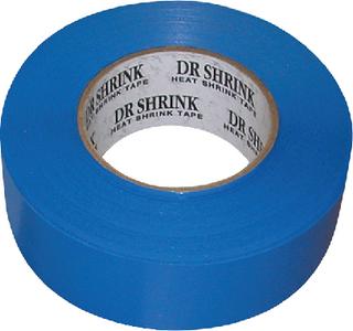 SHRINKWRAP ACCESSORIES PRESERVATION TAPE 2INX 36YD BL (P2B)