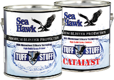 TUFF STUFF - Click Here to See Product Details