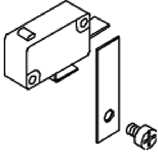 NEUTRAL SAFETY SWITCH (#1-CA68075P) - Click Here to See Product Details