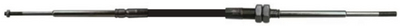 40 BC MERCURY SPORT JET GATE CABLES (#1-CC40024) - Click Here to See Product Details