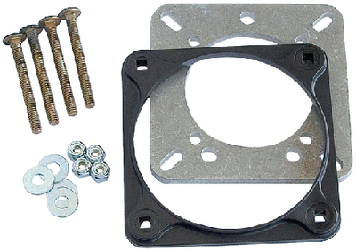BACK MOUNT KIT (#1-HA5418) - Click Here to See Product Details