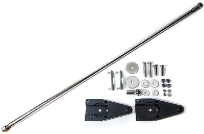 ENGINE ADAPTER PLATES & TIE BARS (#1-HO5006A) - Click Here to See Product Details