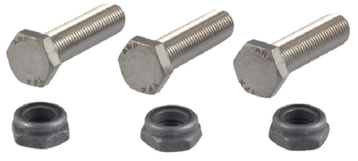 SEASTAR HYDRAULIC HARDWARE KITS  (#1-HP6001) - Click Here to See Product Details