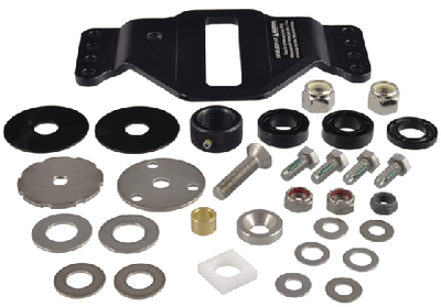 SEASTAR OUTBOARD ENGINE CYLINDER (#1-HP6031) - Click Here to See Product Details