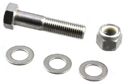 HYNAUTIC STEERING REPLACEMENT PARTS (#1-KH01) - Click Here to See Product Details