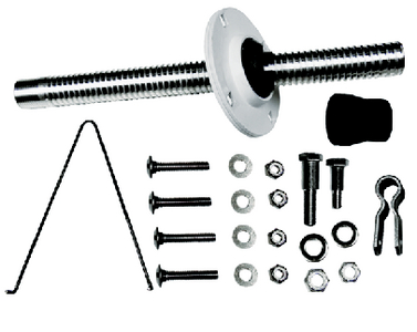 STEERING ACCESSORIES (#1-SA27254P) - Click Here to See Product Details