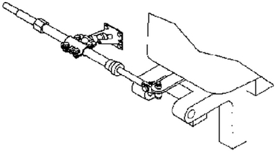 STEERING ACCESSORIES (#1-SA27256P) - Click Here to See Product Details