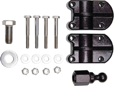 STEERING ACCESSORIES (#1-SA27578P) - Click Here to See Product Details