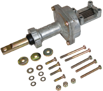 DASH TILT MODULE KIT (#1-SHT91630) - Click Here to See Product Details