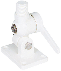 NYLON 4-WAY RATCHET MOUNT (#167-4186BP) - Click Here to See Product Details