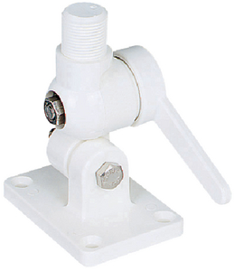 #4186-U 4-WAY RATCHET MOUNT (#167-4186U) - Click Here to See Product Details