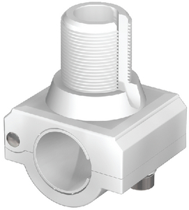 ECONOMY RATCHET RAIL MOUNT #4722 (#167-4722) - Click Here to See Product Details