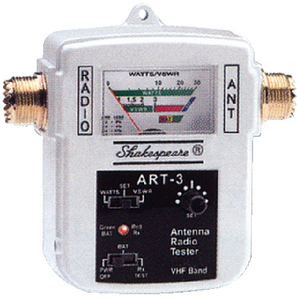 ANTENNA/RADIO TESTER TX & RX  (#167-ART3) - Click Here to See Product Details