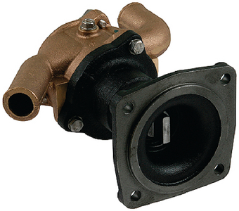 ONAN PUMP - G1010 (#762-G1010) - Click Here to See Product Details
