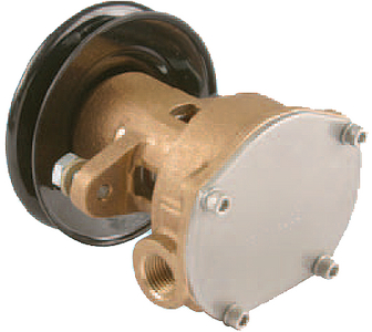 G907P/G910P KOHLER GASOLINE ENGINE WATER PUMP (#762-G907P) - Click Here to See Product Details