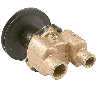 G9901/G9903 OMC/VOLVO COOLING PUMP (#762-G9903) - Click Here to See Product Details