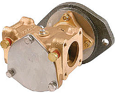 CATERPILLAR COOLING PUMP - P1710C/P1732C (#762-P1732C) - Click Here to See Product Details
