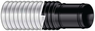 BILGEFLEX HOSE - SERIES 120 (#88-1200341W) - Click Here to See Product Details