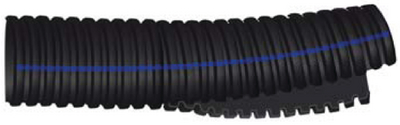 SPLIT WIRE CONDUIT (#88-1281126B) - Click Here to See Product Details